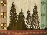 Pine Trees Lodge I