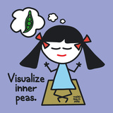 Visualize Inner Peas