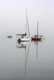 Red Sailboat II
