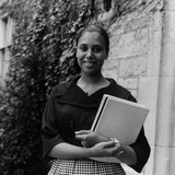 Denise Nicholas  1960