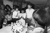 Kim Fields  Birthday