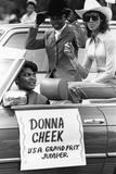 Donna Cheek  1985