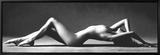 Nue couchée Tableau sur toile encadré par Scott McClimont