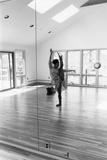 Debbie Allen  Dance Studio 1982