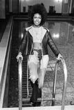 Mary Wilson  1971