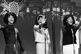 Mary Wilson  Supremes 1965