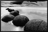 Beach Horizon  New Zealand