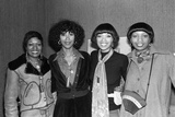 Pointer Sisters  1976