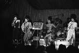 Pointer Sisters  1973