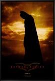 Batman Begins Tableau sur toile encadré