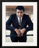 Muhammad Ali  Training Camp  July 1974