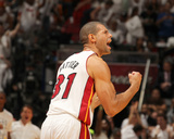 Miami  FL - June 20: Shane Battier