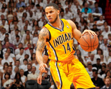 Miami  FL - May 24: DJ Augustin