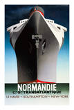 Normandie 1935