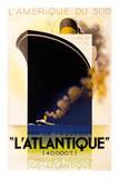 L'Atlantique 1931