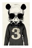Panda No 3