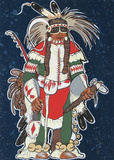 Crow Warrior