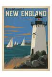 Visit Beautiful New England