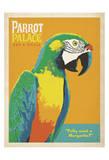 Parrot Palace