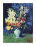 Flowers  1901