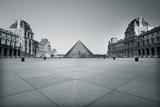 Louvre Light III