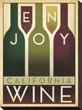 Enjoy California Wine