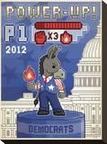 Power-Up! (Donkey)
