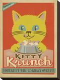 Kitty Krunch