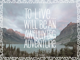 Big Adventure