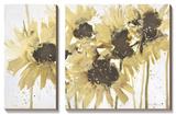 Amazing Grace Tableau multi toiles par Natasha Barnes