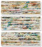 Rockweave Tableau multi toiles par Hilario Gutierrez