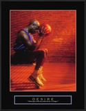 Desire: Basketball