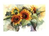 Flower Composition IV