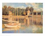 Il Pont d'Argenteuil