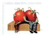 Premier rendez-vous Reproduction d'art par Greg Brown