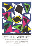 L'escargot Reproduction d'art par Henri Matisse