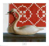 Mute Swan  1986