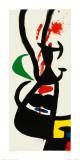 Chef des Equipages Reproduction d'art par Joan Miró