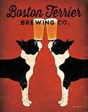 Boston Terrier Brewing Co