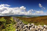Knocknarea in County Sligo  Ireland