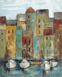 Old Town Port I