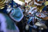 Carnival in the City of La Vega