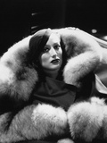 """Joan Crawford """"Letty Lynton"""" 1932  Directed by Clarence Brown"""