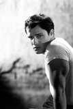 "Marlon Brando ""A Streetcar Named Desire"" 1951  Directed by Elia Kazan"