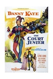The Court Jester  1955  Directed by Melvin Frank  Norman Panama