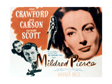 Mildred Pierce  1945  Directed by Michael Curtiz