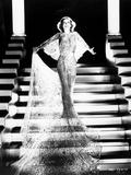 Joan Crawford Custome by Adrian