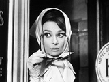 Charade  Audrey Hepburn  Directed by Stanley Donen  1963