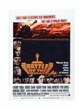 Battle of the Bulge  1965  Directed by Ken Annakin