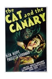 The Cat And the Canary  1939  Directed by Elliott Nugent